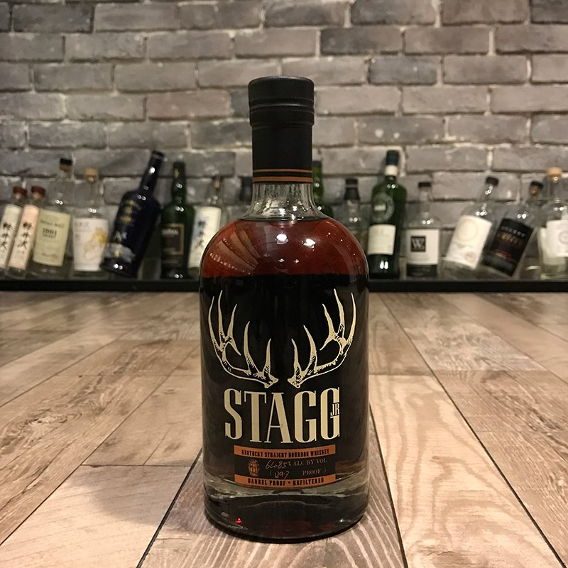 Georage T.Stagg JR