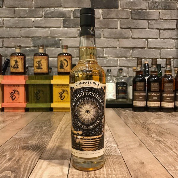 Compass Box - Enlightenment