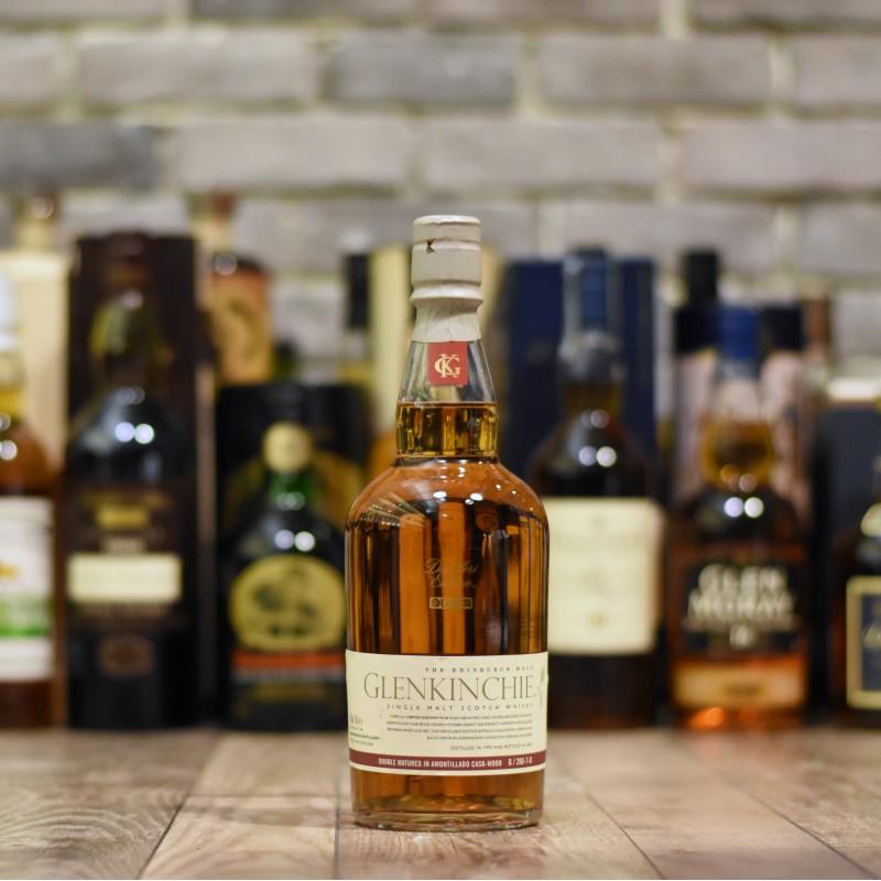 Glenkinchie Distillers Edition 1992/2007