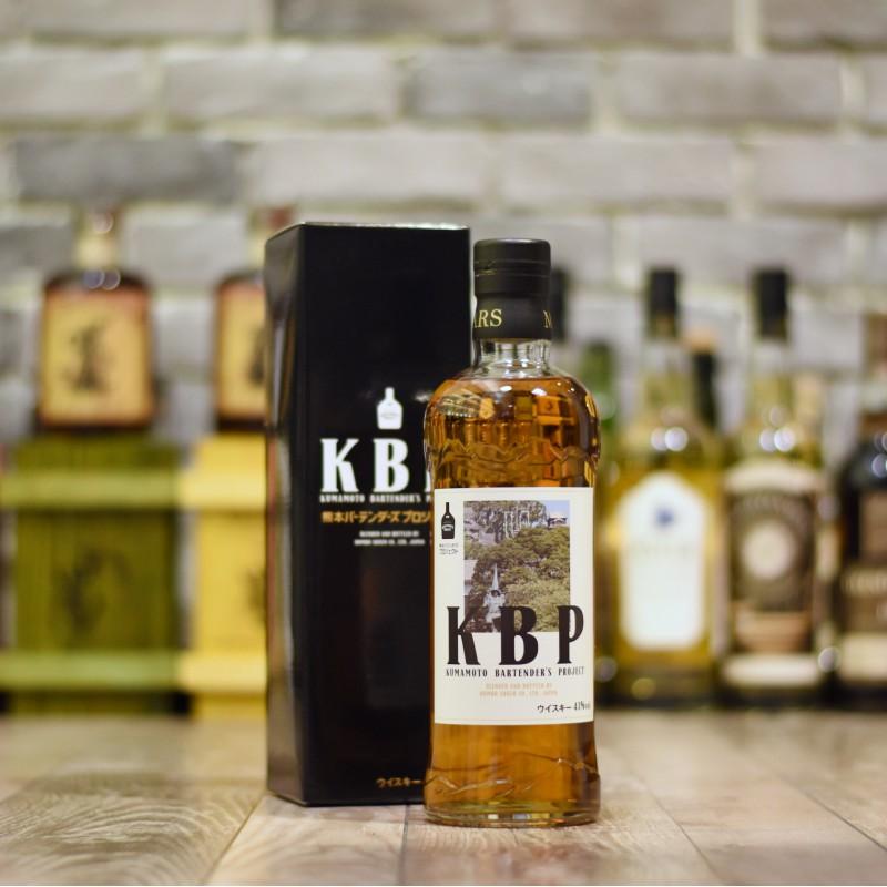 Mars Blended Whisky KBP