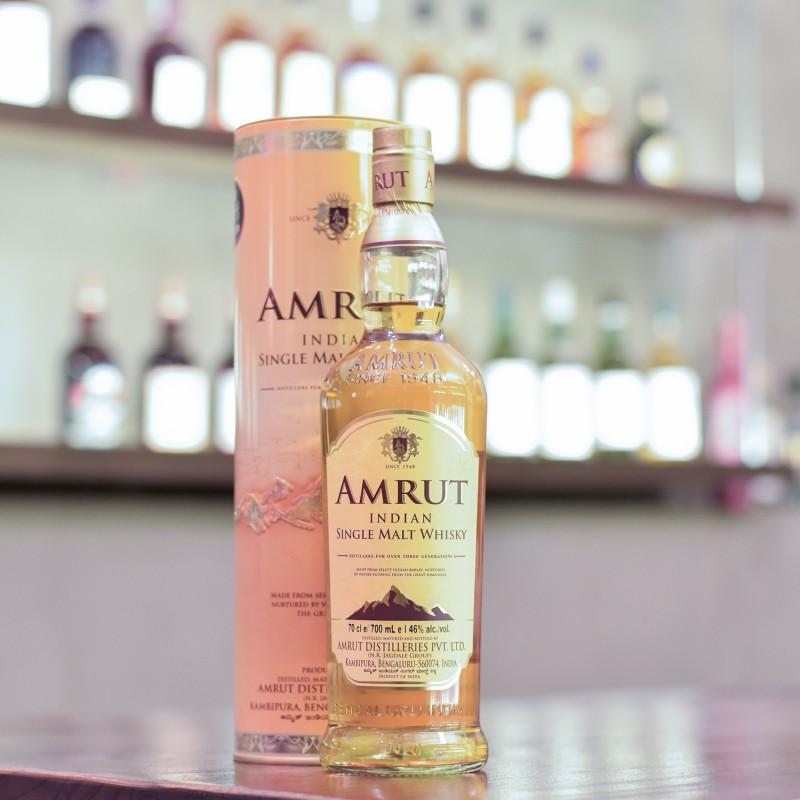 Amrut Single Malt Whisky