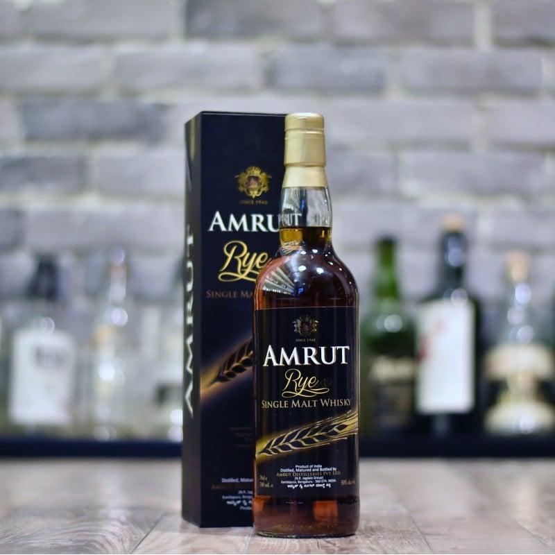 Amrut Rye