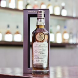 Gordon & MacPhail - Cameronbridge 21 Year Old 1997 Connoisseurs Choice Batch 18/108