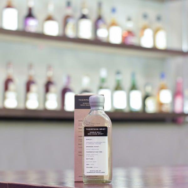 Dornoch New Make - Summer Distillation