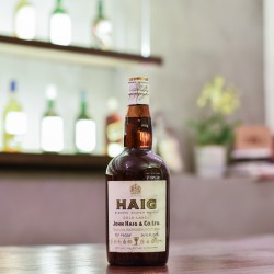 Haig Gold Label - 1960s Bottling