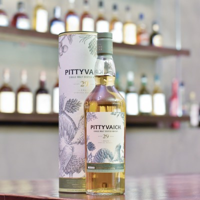 Pittyvaich 29 Year Old 2019 Special Release