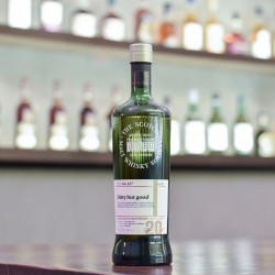 SMWS - 66.137 Ardmore 20 Year Old 1997