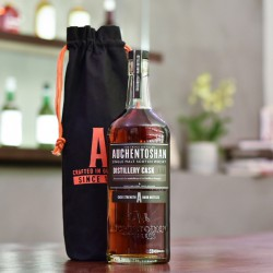 Auchentoshan 11 Year Old 2008 Hand-filled Oloroso Sherry Cask 256