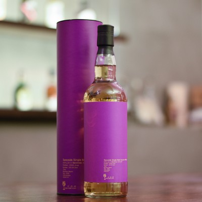 Liquorfang - Benrinnes 18 Year Old 2000 Cask 306747