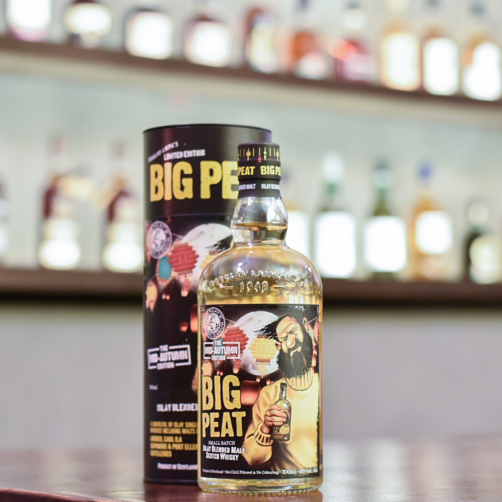 Big Peat - The Mid-Autumn Edition