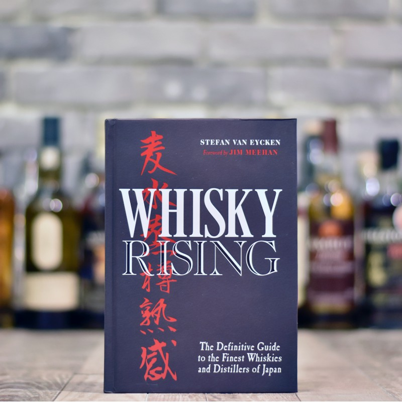 Whisky Rising (English Version)