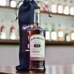 Bowmore 20 Year Old 1999 Hand-filled PX Sherry Cask 26