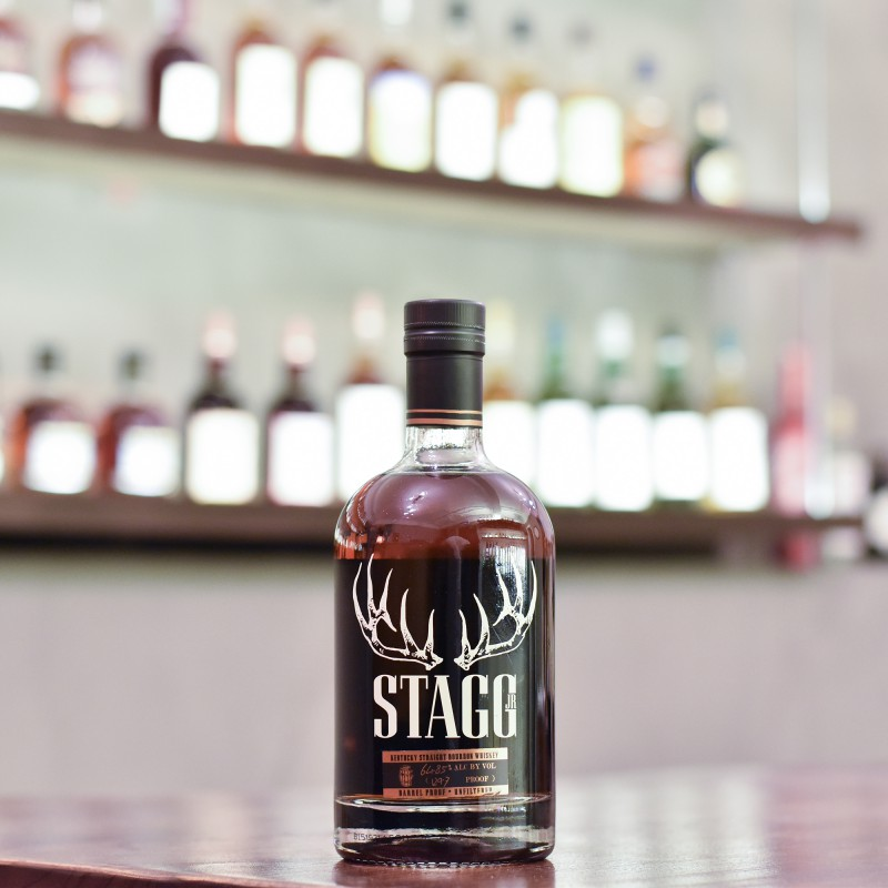 Stagg Jr. 2015 Release