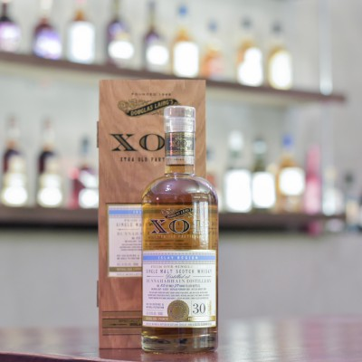 XOP - Bunnahabhain 30 Year Old 1988 Cask DL12821