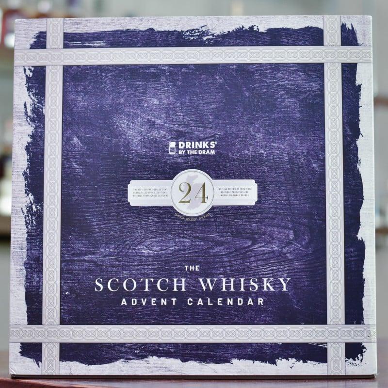 Drinks by the Dram - Whisky Advent Calendar