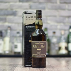 Caol Ila Distillers Edition 2006-2017