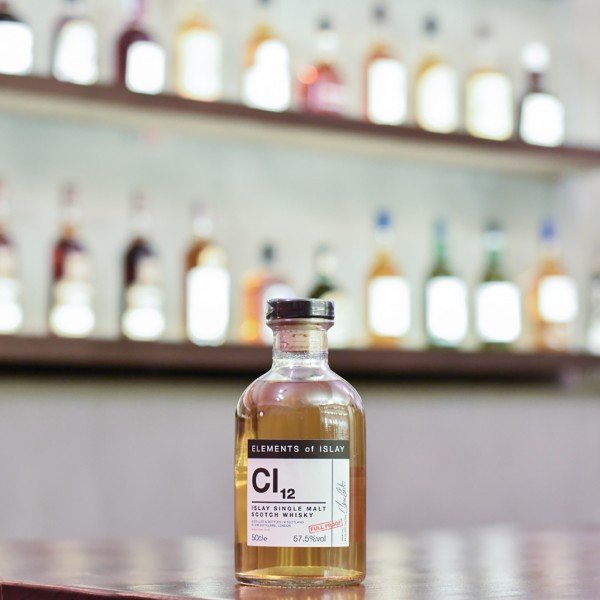 Elements of Islay - CI12