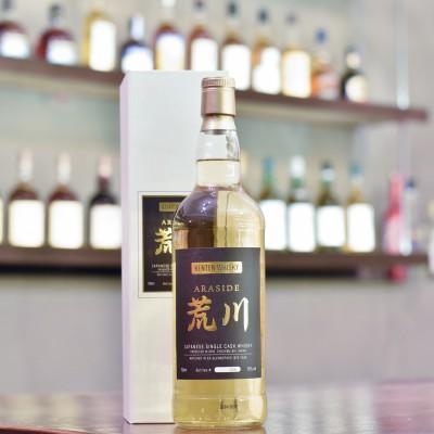 Kenten Whisky - Ararside (Chichibu) 7 Year Old 2010