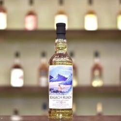 Chorlton Whisky - Bealach Ruadh 10 Year Old