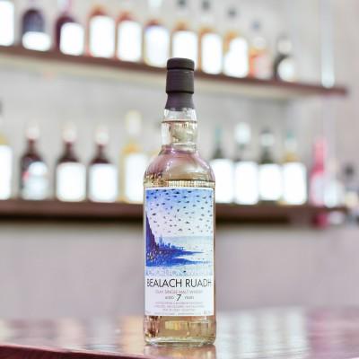 Chorlton Whisky - Bealach Ruadh (Caol Ila) 7 Year Old