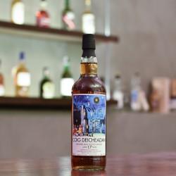 Chorlton Whisky - Coig Deicheadan 17 Year Old