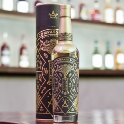 Compass Box - No Name No. 2