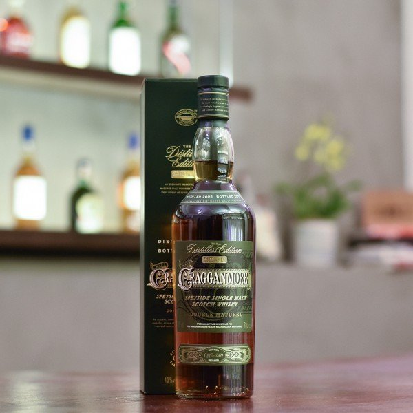 Cragganmore Distillers Edition 2005-2017