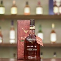 Dalmore Cigar Malt - Older Bottling