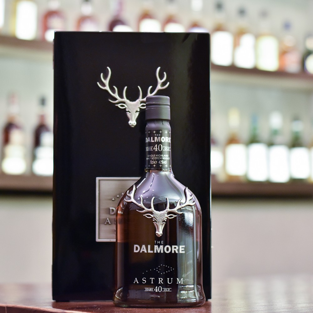 Dalmore 40 Year Old Astrum