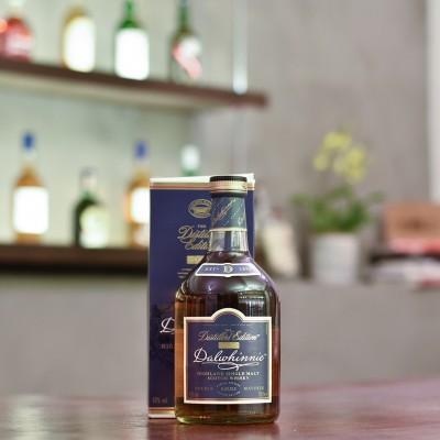 Dalwhinnie Distillers Edition 2002-2017