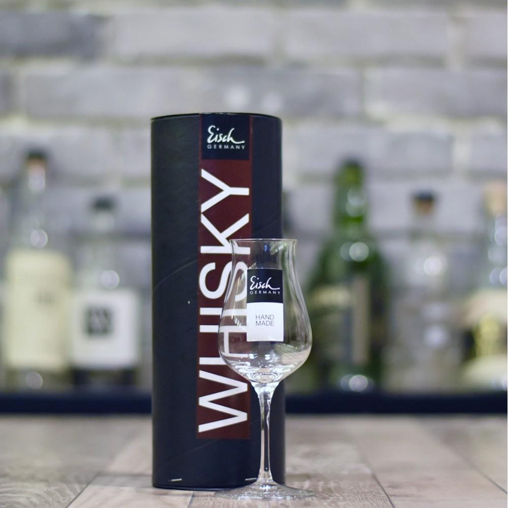 Eisch Handmade Malt Whisky Glass
