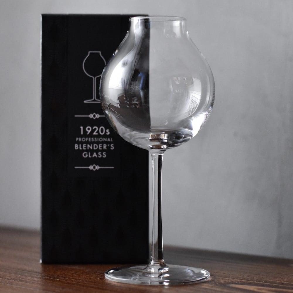 1920s' Blender's Whisky Glass