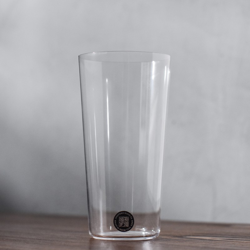 松徳硝子 Shotoku Glass Usuhari Tumbler L