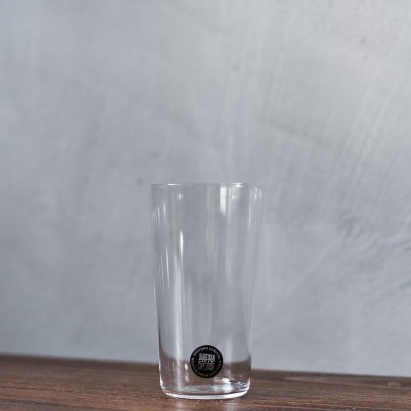 松徳硝子 Shotoku Glass Usuhari Tumbler S