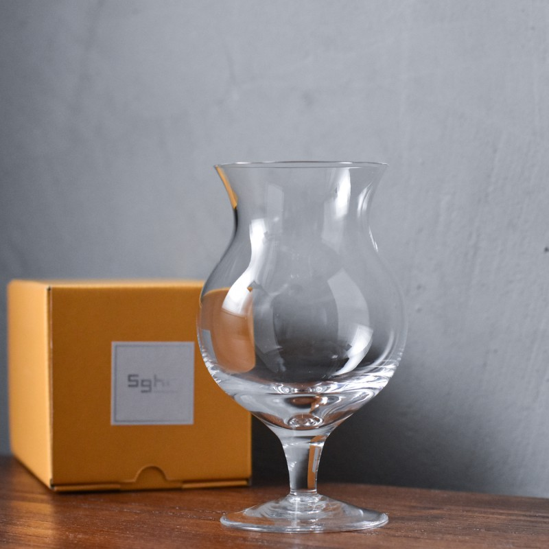 Sugahara Cognac Glass