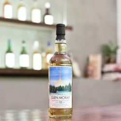 Chorlton Whisky - Glen Moray 10 Year Old