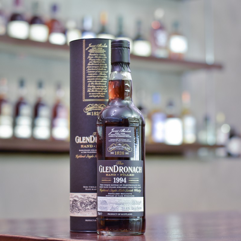 Glendronach 26 Year Old 1994 Hand-filled Cask 7459