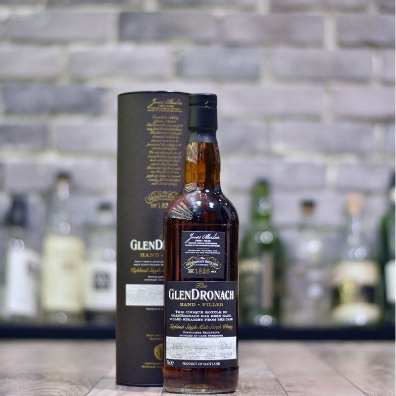 Glendronach 25 Year Old 1993 Hand-filled Cask 400