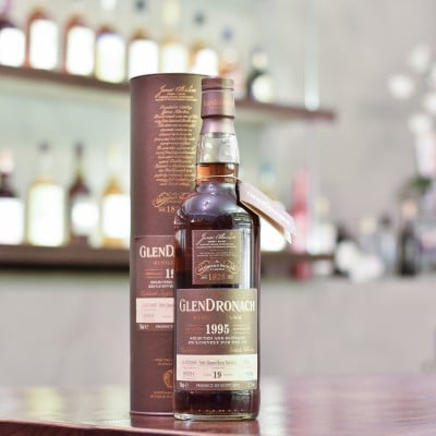 Glendronach 19 Year Old 1995 Cask 3250