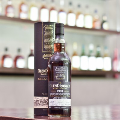 Glendronach 25 Year Old 1994 Hand-filled Cask 7459