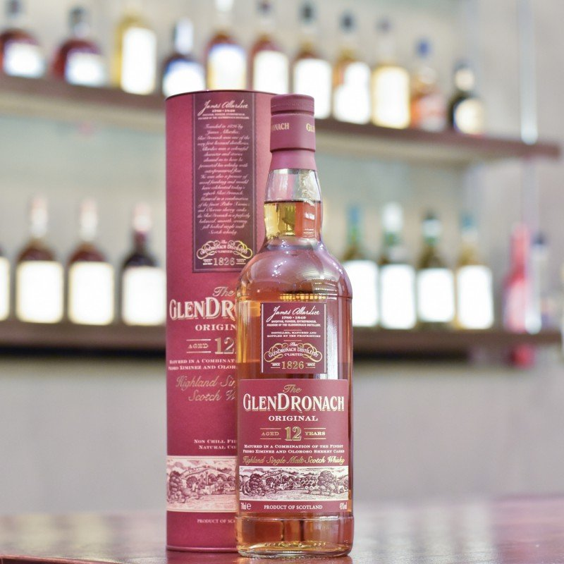 Glendronach 12 Year Old