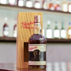 Glenfarclas 31 Year Old 1987 for Shimaji 7th Release Cask 3820