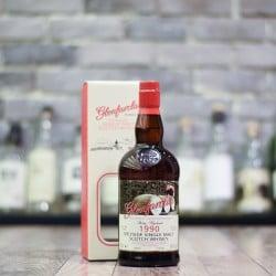 Glenfarclas 1990-2018 Cask Strength Limited Rare Bottling
