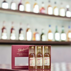 Glenfarclas Miniature Set