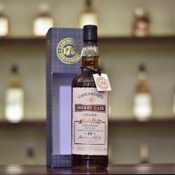 Cadenhead - Glenrothes 19 Year Old 1997 175th Anniversary Cask 528