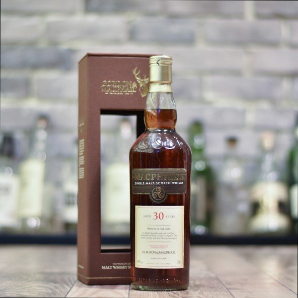 MacPhail's 30 Year Old