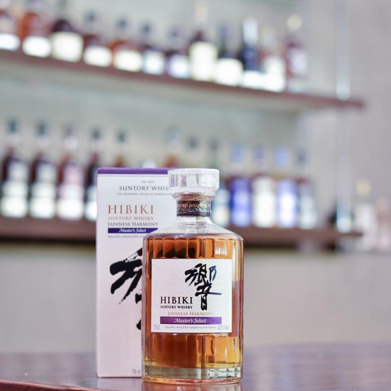 Hibiki Masters Select