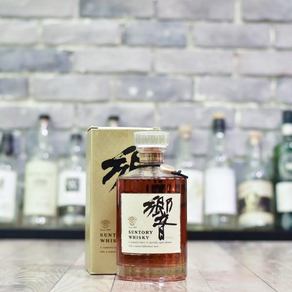 響 Hibiki NAS - Older Bottling