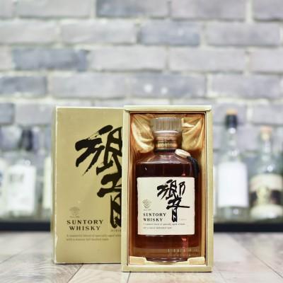 響 Hibiki NAS - Older Bottling Gift Set