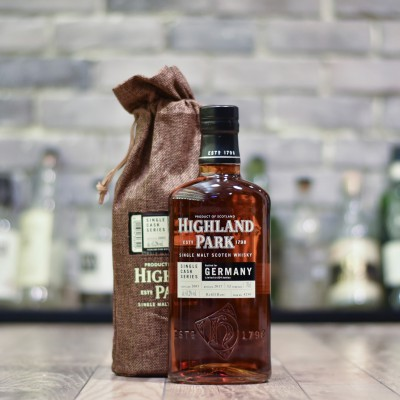 Highland Park 12 Year Old 2005 for Germany Cask 4250